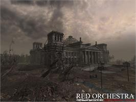 In game image of Red Orchestra: Ostfront 41-45 on the Valve Steam.