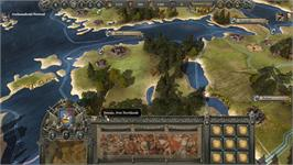 In game image of Reign: Conflict of Nations on the Valve Steam.