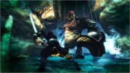 In game image of Risen 2: Dark Waters on the Valve Steam.