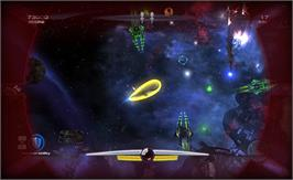 In game image of STAR TREK®: D-A-C on the Valve Steam.