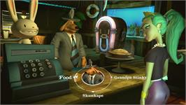 In game image of Sam & Max: The Devils Playhouse on the Valve Steam.