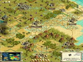 In game image of Sid Meier's Civilization® III Complete on the Valve Steam.