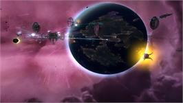In game image of Sins of a Solar Empire: Trinity on the Valve Steam.