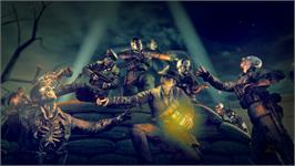 In game image of Sniper Elite: Nazi Zombie Army 2 on the Valve Steam.