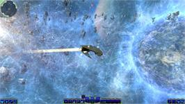 In game image of Starpoint Gemini : Timebreach on the Valve Steam.