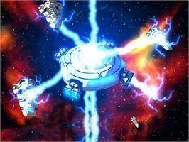 In game image of Starscape on the Valve Steam.