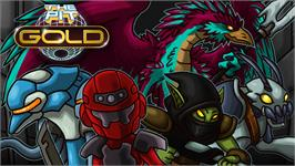In game image of Sword of the Stars: The Pit - Gold Edition DLC on the Valve Steam.