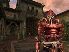 In game image of The Elder Scrolls III: Morrowind® Game of the Year Edition on the Valve Steam.