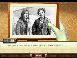 In game image of The Search for Amelia Earhart on the Valve Steam.