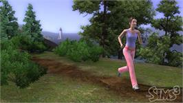 In game image of The Sims 3 on the Valve Steam.