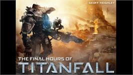 In game image of Titanfall - The Final Hours on the Valve Steam.