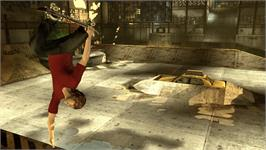 In game image of Tony Hawks Pro Skater® HD on the Valve Steam.