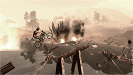 In game image of Trials Evolution: Gold Edition on the Valve Steam.