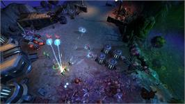 In game image of Tryst on the Valve Steam.