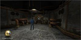 In game image of URU: Complete Chronicles on the Valve Steam.