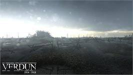In game image of Verdun on the Valve Steam.