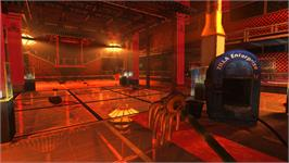 In game image of Viscera Cleanup Detail: Shadow Warrior on the Valve Steam.
